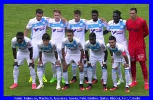 Calendrier Om 2017 Om 2016 2017 Calendrier De Ligue 1 Et De L Om Chronique Om