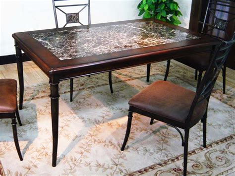 Granite Top Kitchen Table Set Black Granite Top Dining Table Into The Glass Cheap Ideas With Granite Kitchen Table