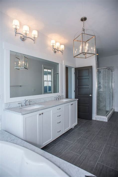 Grey And White Bathroom Ideas by 25 Best Ideas About Grey White Bathrooms On