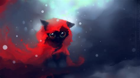 anime kitten hd wallpaper 18636 baltana anime cat 817028 walldevil