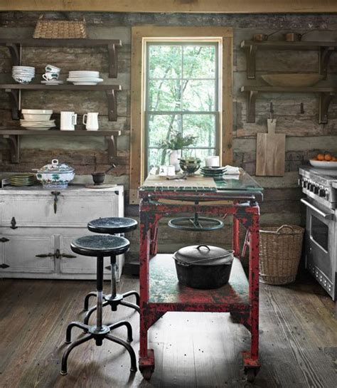 diy simple rustic homemade kitchen islands fall home decor amazing rustic kitchen island diy ideas 26 diy home