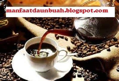 Obat Asam Lambung Buat Anak manfaat khasiat kopi bagi kesehatan tubuh