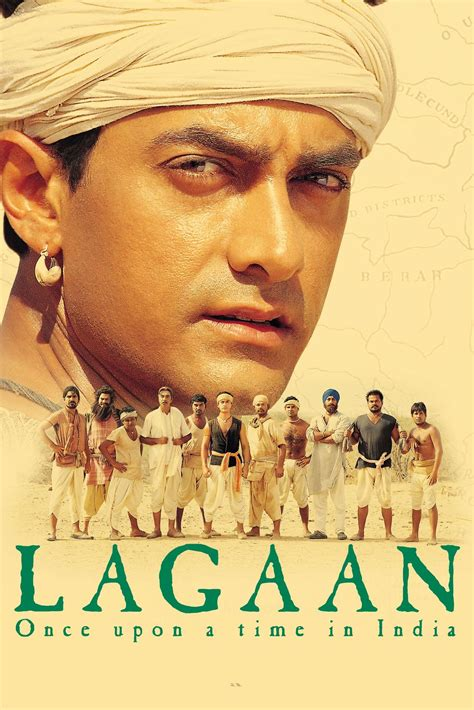 laga n film lagaan once upon a time in india movie trailer and videos
