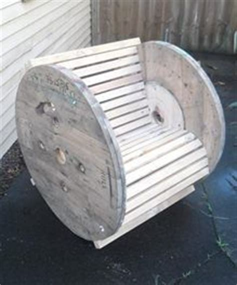 Cable Reel Rocking Chair by 17 Best Images About Home Ideas On Cable Bar