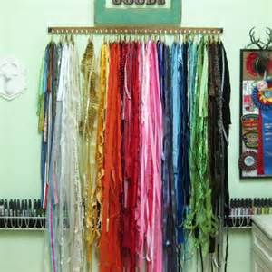 How To Hang Scarf Curtains Pictures 59 Scarf Storage Ideas That Inspire Shelterness