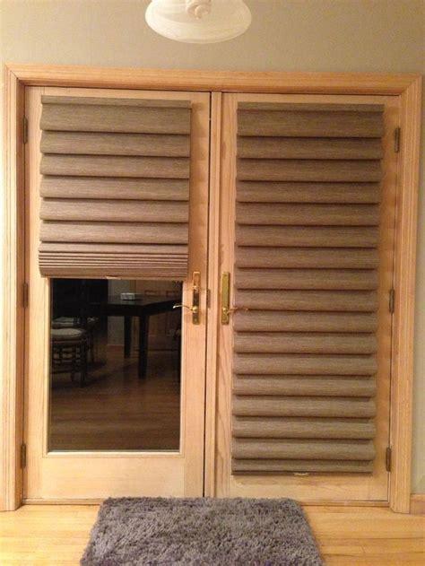 Best 25 Modern Roman Shades Ideas On Pinterest Modern Blinds For Interior Doors