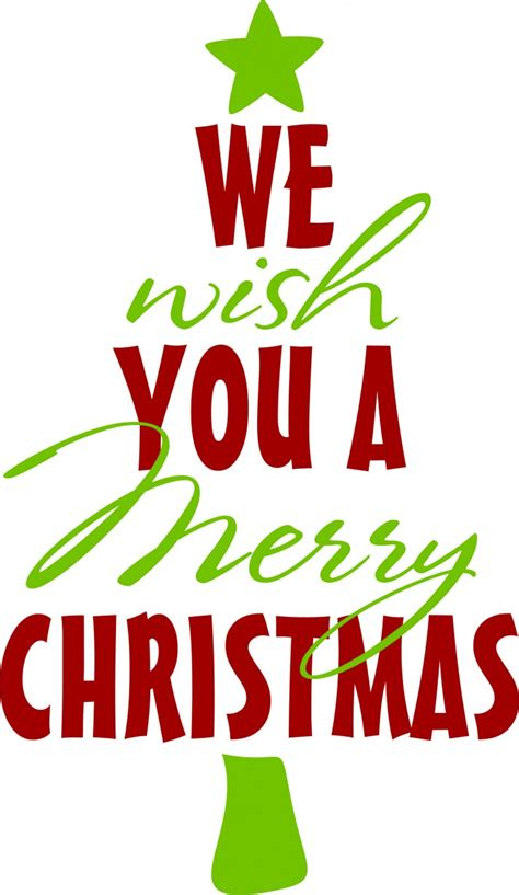 merry clipart wish somebody a merry with these images