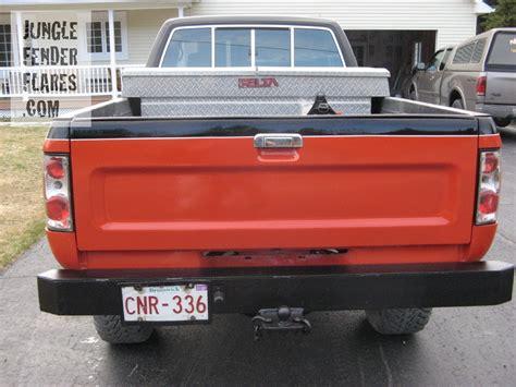 1993 toyota rear bumper rear bumper for 1993 toyota