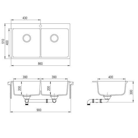 lavello doppio cucina lavandino cucina granito nero lavello doppio con montaggio