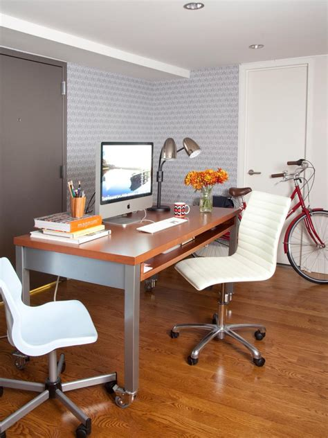 free online home office design small home office ideas hgtv