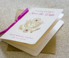 unique wedding stationery ideas from beyonddesign modwedding