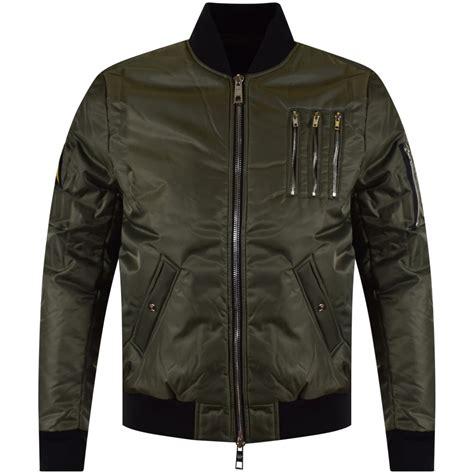 Jaket Zipper 2 From Tribun Padang With the new designers the new designers khaki zip bomber
