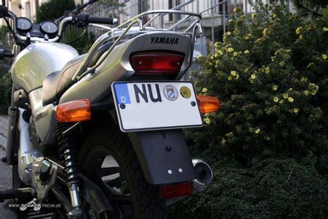 125er Motorrad Auf 25 Drosseln by Wann Gibts Ein Leicht Kraft Rad Kennzeichen