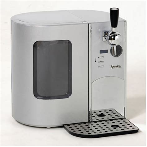 Countertop Kegerator by Avanti Mini Pub Countertop Mini Keg Dispenser The