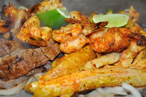 usine cuisine food tequila restaurant