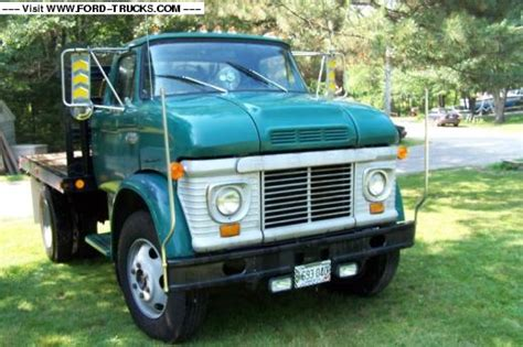 ford n series trucks for sale 1965 ford f550 4x2 1965 ford commercial truck