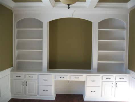 built in wall desk luxury home home office custom built wall unit desk