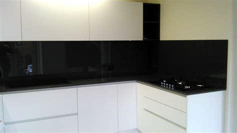 rivestimento cucina vetro la vetraria di castiglioni a c snc schienale per cucina