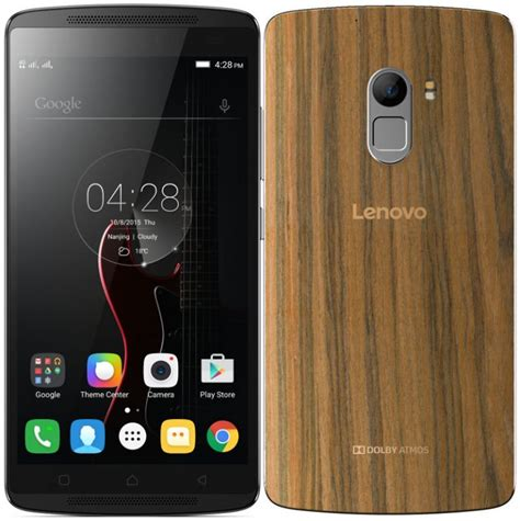 lenovo k4 note themes vibe ui lenovo vibe k4 note wooden edition is official in india