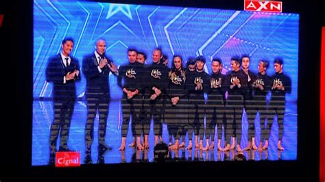 axn asia s got talent voting el gamma penumbra wins at asia s got talent as seen on axn