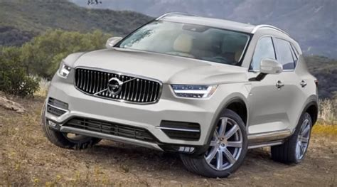 Volvo Xc90 Model Year 2020 by 2020 Volvo Xc90 Specifications Interior Specs Review