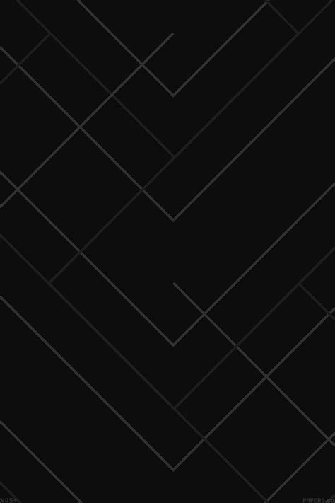 black pattern iphone wallpaper vd54 abstract black geometric line pattern papers co