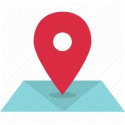 Google gps location map mapquest maps pin icon icon search