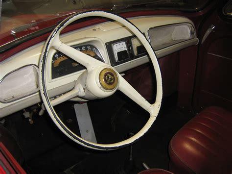 renault dauphine interior file 1959renaultdauphinehenney interior jpg wikimedia