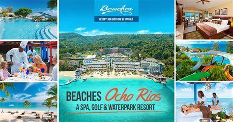All Inclusive Resort in Ocho Rios, Jamaica   Beaches