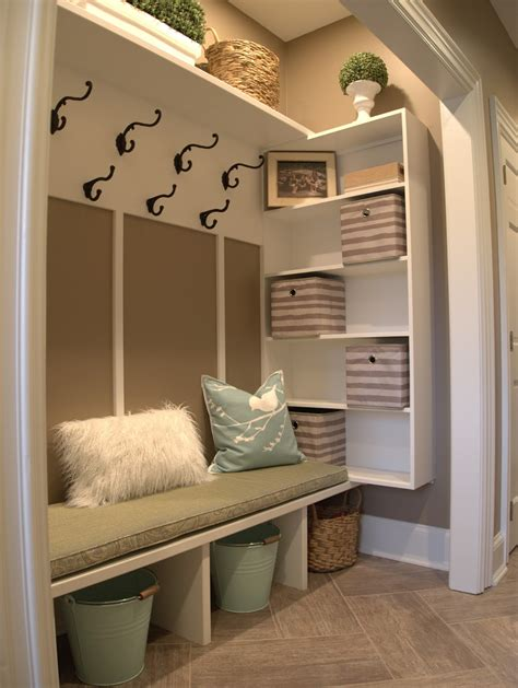 Front Entrance Closet Ideas by Loveyourroom Closet Makeover