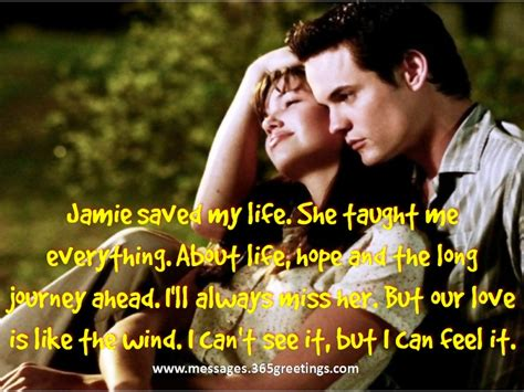film quotes quotes love this movie a walk to remember a walk to