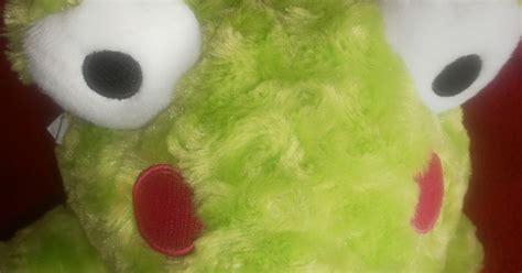 Bantal Mobil Murah Kepala Sapi Totol Bw boneka kodok bulu mawar kode ix110 boneka lucu dan murah