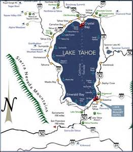 map lake tahoe california getting to south lake tahoe lake tahoe resort hotel
