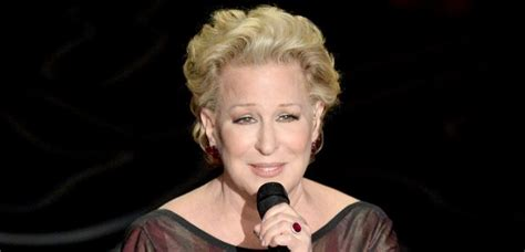 bette midler live bette midler almost rejected wind beneath my wings smooth