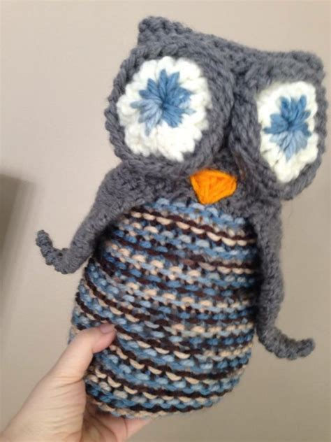 loom knit owl hat 744 best images about subscribers creations on