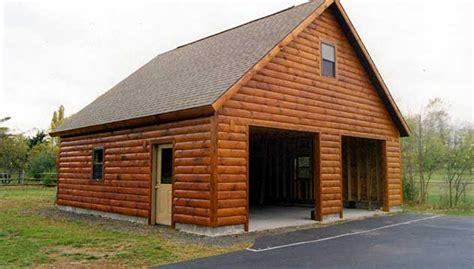 house plans the garage a cedar homes cedar knoll log homes the place for all your log home needs