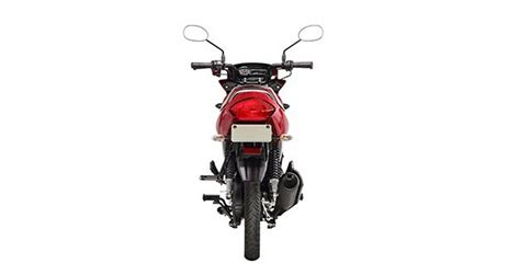 Gear Set Shogun 125cc yamaha saluto 125 rear view