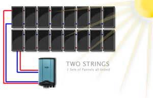 solar panel array drawing solar wiring diagram free