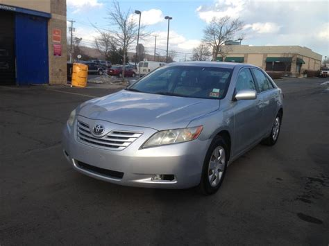 used cars for sale maryland 2007 toyota camry le high miles priced to sell youtube used 2007 toyota camry sedan 8 990 00