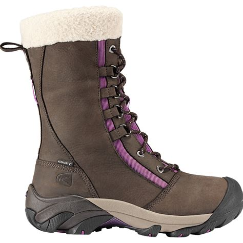 keen hoodoo high lace boot s backcountry