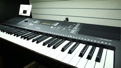 Yamaha Psr Ew400 yamaha portable keyboards psre263 psr 363 psr ew400