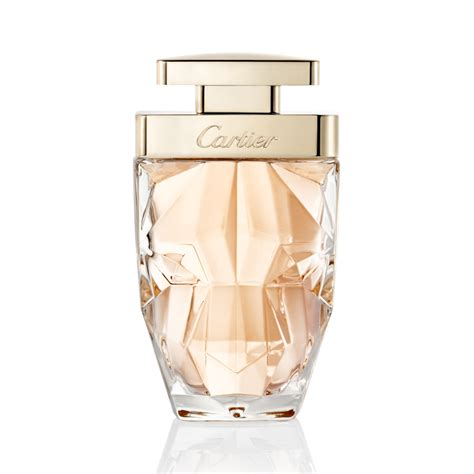 Parfum Eau De Cartier cartier la panth 232 re eau de parfum l 233 g 232 re feelunique