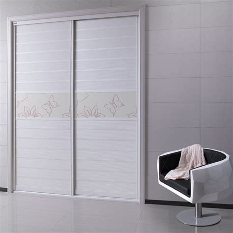 White Modern Wardrobe by China Oppein White Modern Built In Wardrobe Yg11332 Photos Pictures Made In China