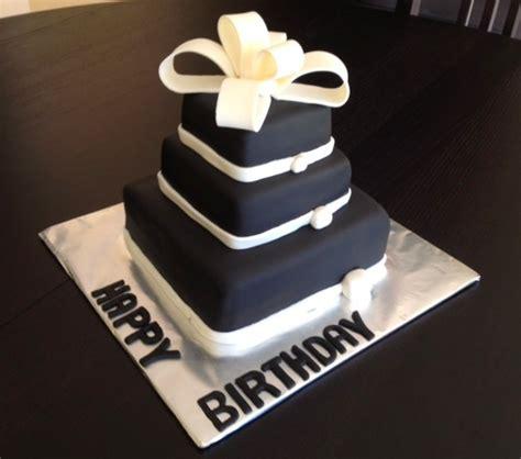 black and white birthday cake black and white cake aleycakes