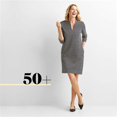 career clothing for women over 50 career dresses for women over 50 own your style in your