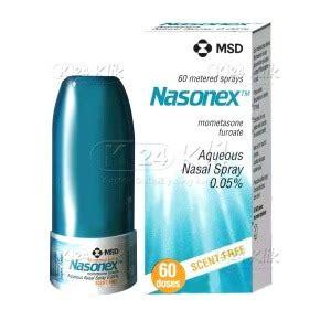 Obat Nasonex jual beli nasonex 60dosis nasal spray 50mcg dosis