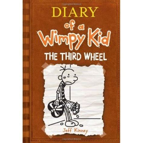diary of a wimpy kid third wheel book report diary of a wimpy kid the third wheel kuwait gifts and
