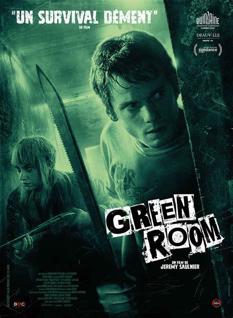 green room 2015 allocin 233