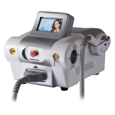 Alat Laser Ipl Ipl Hair Removal Machine Model Hs 300a Supplier Alat