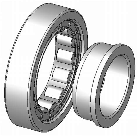 Cylindrical Bearing Nu 305 X50g1nrw3c3 Ntn mrja type emmett enterprises suppliers of quality